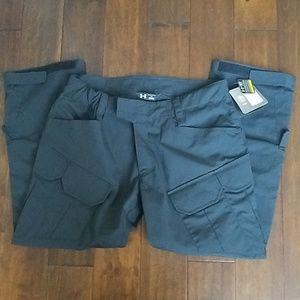 🆕️🌨UA Storm 1 Water Resistant Pants (38/30)